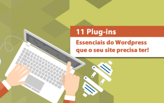 11 plugins para wordpress