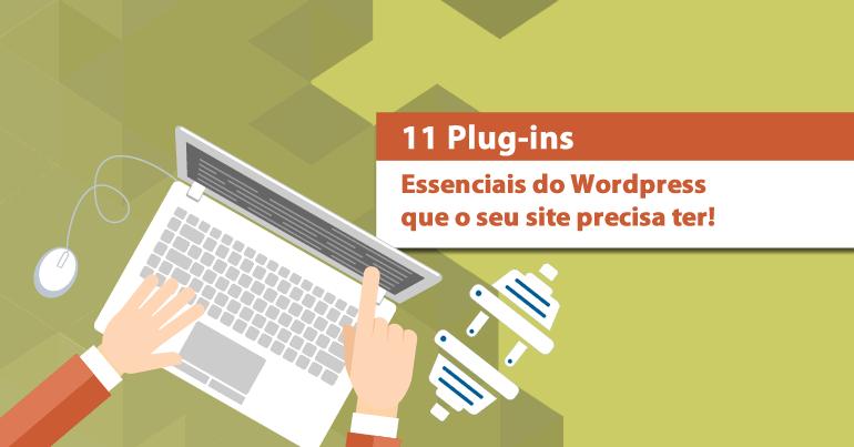 11 plugins para wordpress