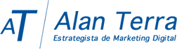 Consultor de Marketing Digital com Alan Terra Logo