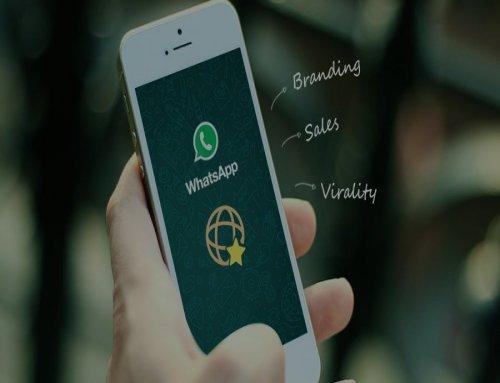 Como usar o Whatsapp para vender mais hoje!