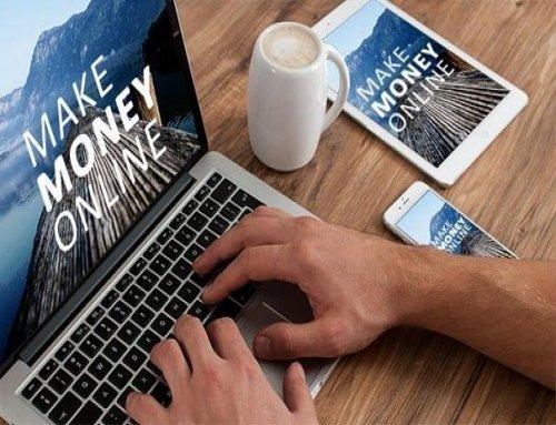 Qual a forma mais rápida e fácil de ganhar dinheiro na internet?