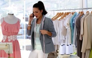 empreender industria moda