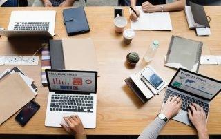 Como o marketing digital pode aumentar os leads do seu negócio