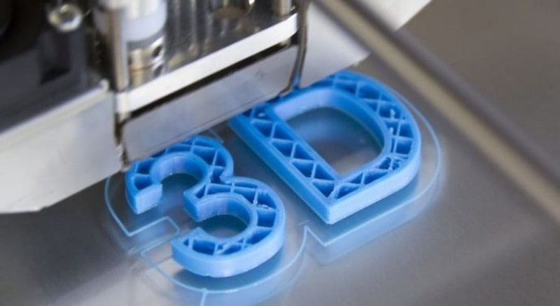 futuro da impressora 3d
