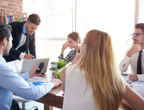 Ambiente de Trabalho: Como ficará com as evoluções tecnológicas?