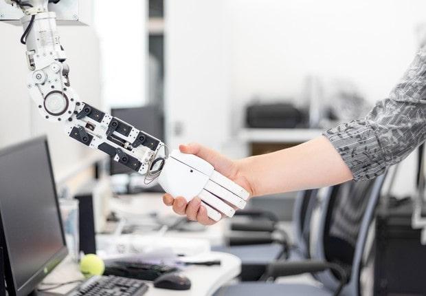 ambiente de trabalho inovações tecnológicas