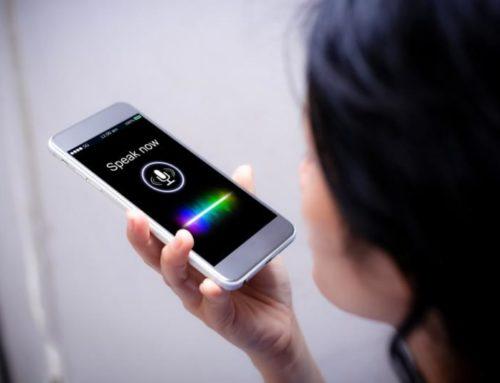 No Brasil, 49% dos usuários de smartphones usam assistente de voz