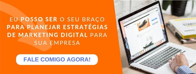estrategia marketing digital para você