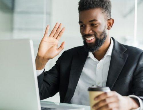 Como promover uma palestra online e turbinar o seu negócio